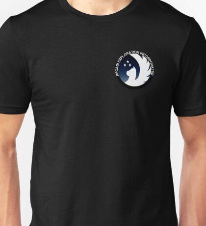 Pegasi Exploration Incorporated Unisex T-Shirt