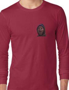 *coughs* Long Sleeve T-Shirt