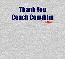 Thank You Coach Coughlin Unisex T-Shirt