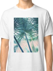Tropical V3 #redbubble #decor #tech #style #fashion Classic T-Shirt