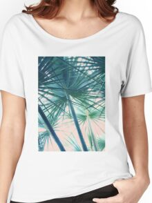 Tropical V3 #redbubble #decor #tech #style #fashion Women's Relaxed Fit T-Shirt