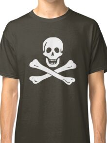 Edward England Pirate Flag Classic T-Shirt