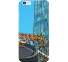 Melbourne iPhone Case/Skin