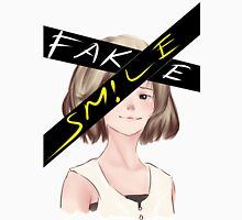 fake smile Classic T-Shirt