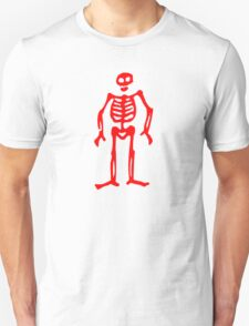 Edward Low Pirate Flag Unisex T-Shirt