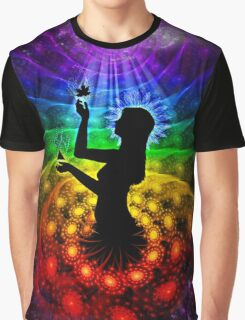 Illumination Graphic T-Shirt
