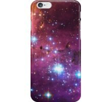 Galaxy 2 iPhone Case/Skin