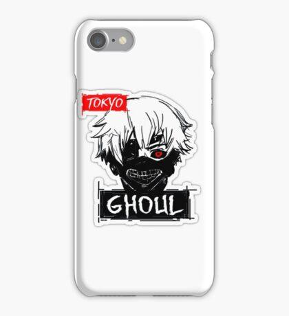 tokyo ghoul 32 iPhone Case/Skin