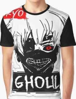 tokyo ghoul 32 Graphic T-Shirt