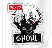 tokyo ghoul 32 Poster