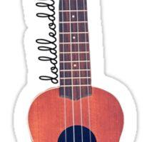 Doddleoddle Sticker