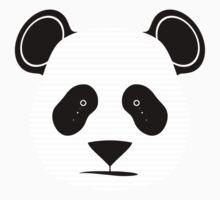 panda stripes Kids Clothes