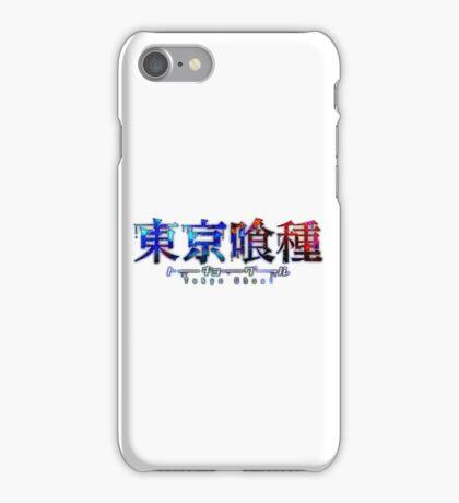 tokyo ghoul 33 iPhone Case/Skin