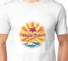 Surfers Emblem Unisex T-Shirt