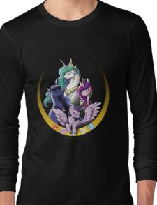 My Little Pony Princesses Long Sleeve T-Shirt