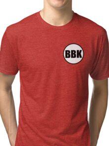 BBK - Boy Better Know Tri-blend T-Shirt