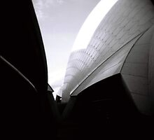 Sydney Opera House by KerrieMcSnap