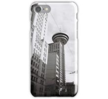 Pacific Centre. iPhone Case/Skin