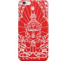 Khmer Design - Cambodia iPhone Case/Skin