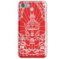 Khmer Design - Cambodia iPhone Case/Skin