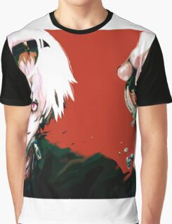 tokyo ghoul 34 Graphic T-Shirt