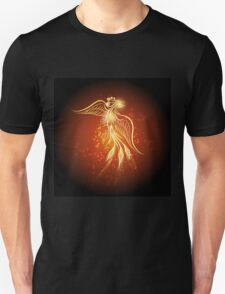 Rising phoenix Unisex T-Shirt