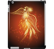 Rising phoenix iPad Case/Skin