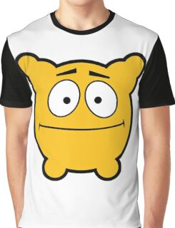 Gloomy is confused! Graphic T-Shirt