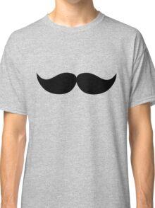 Icon mustache Classic T-Shirt