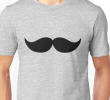 Icon mustache Unisex T-Shirt