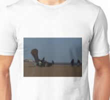 A Family Outing Unisex T-Shirt