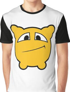 Gloomy grins! Graphic T-Shirt