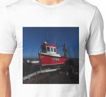 Fishing Boat LT1018 Unisex T-Shirt