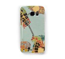 cipher n. 8  (original sold) Samsung Galaxy Case/Skin