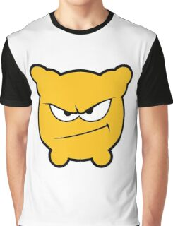 Gloomy is pissed! Graphic T-Shirt