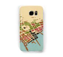 cipher n. 9  (original sold) Samsung Galaxy Case/Skin
