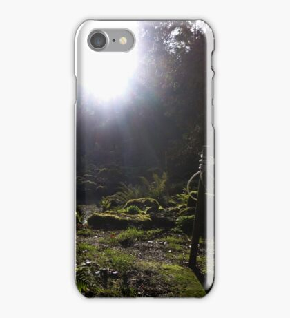 Castle Grounds iPhone Case/Skin