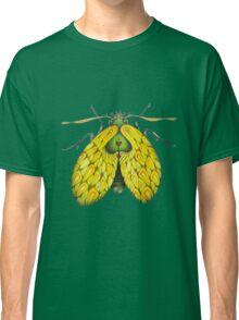 Moth  (original sold) Classic T-Shirt