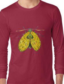 Moth  (original sold) Long Sleeve T-Shirt