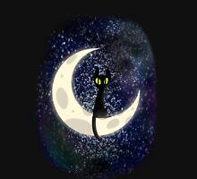 The Moon's Cat Hoodie