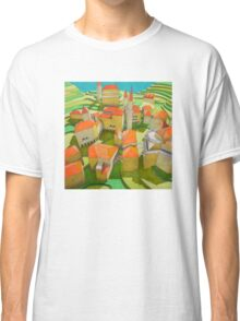 virtual model  (original sold) Classic T-Shirt