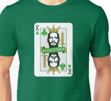 Conor McGregor - King of Dublin Unisex T-Shirt