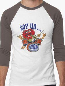 ANIMAL...!!! Men's Baseball ¾ T-Shirt