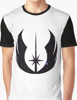 Jedi  Graphic T-Shirt