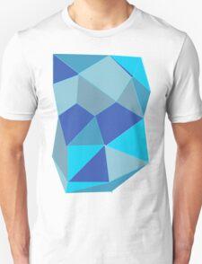 Ocean Geometric T-Shirt