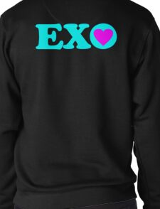 ♥♫I Love EXO Fabulous K-Pop Clothes & Stickers♪♥ Pullover