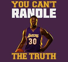 You Can't Randle The Truth T-Shirt