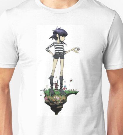 gorillaz 0 Unisex T-Shirt
