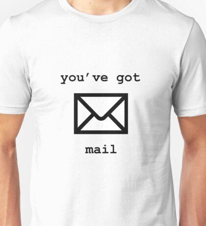 You've Got Mail Unisex T-Shirt