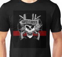 gun roses Unisex T-Shirt